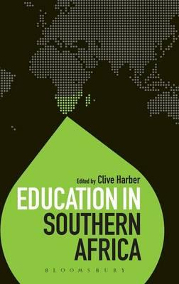 Education in Southern Africa (BOK)