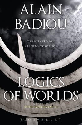 Logics of Worlds (BOK)