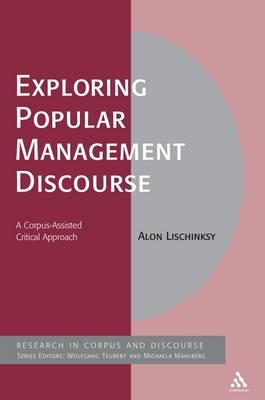 Exploring Popular Management Discourse (BOK)