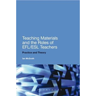 Teaching Materials and the Roles of EFL/ESL Teachers (BOK)
