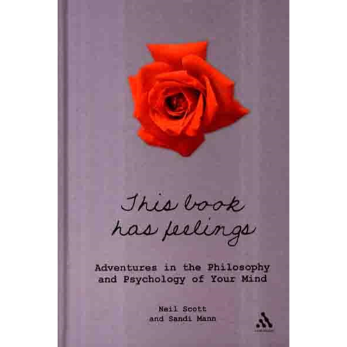 This Book Has Feelings: Adventures in Instinct and Emotion (BOK)