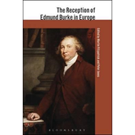Reception of Edmund Burke in Europe (BOK)