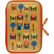 Neoskin Kindle Fire Owls (BOK)