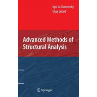 Advanced Methods of Structural Analysis (BOK)