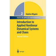 Introduction to Applied Nonlinear Dynamical Systems and Chao (BOK)