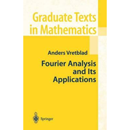Fourier Analysis and Its Applications (BOK)
