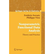 Nonparametric Functional Data Analysis (BOK)