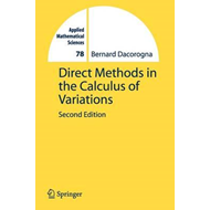 Direct Methods in the Calculus of Variations (BOK)