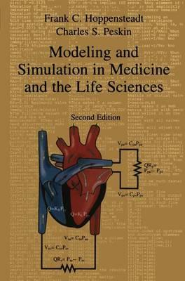 Modeling and Simulation in Medicine and the Life Sciences (BOK)