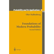 Foundations of Modern Probability (BOK)