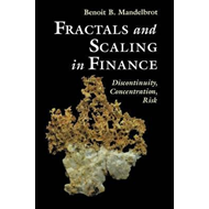 Fractals and Scaling in Finance (BOK)