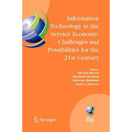 Information Technology in the Service Economy (BOK)