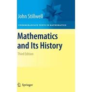 Mathematics and Its History (BOK)