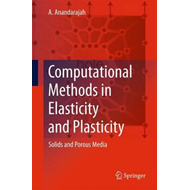 Computational Methods in Elasticity and Plasticity (BOK)