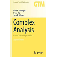 Complex Analysis: In the Spirit of Lipman Bers: 2012 (BOK)
