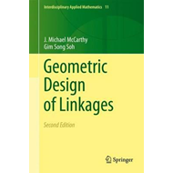 Geometric Design of Linkages (BOK)
