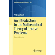 Introduction to the Mathematical Theory of Inverse Problems (BOK)