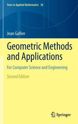 Geometric Methods and Applications (BOK)