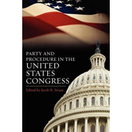 Party and Procedure in the United States Congress (BOK)