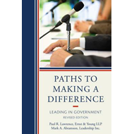 Paths to Making a Difference (BOK)
