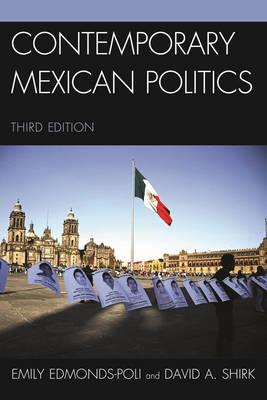 Contemporary Mexican Politics (BOK)