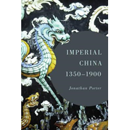 Imperial China, 1350-1900 (BOK)