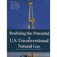 Realizing the Potential of U.S. Unconventional Natural Gas (BOK)