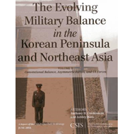 Evolving Military Balance in the Korean Peninsula and Northe (BOK)