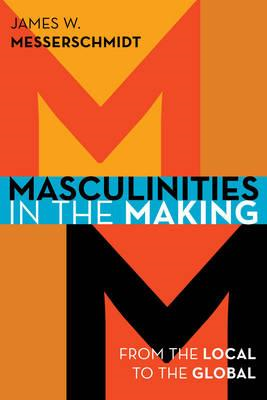 Masculinities in the Making (BOK)