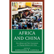 Africa and China (BOK)