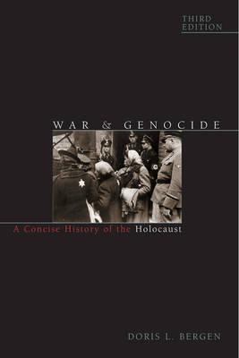 War and Genocide (BOK)