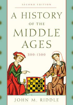 History of the Middle Ages, 300-1500 (BOK)