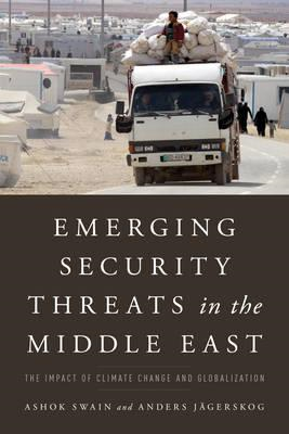 Emerging Security Threats in the Middle East (BOK)