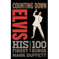 Counting Down Elvis (BOK)