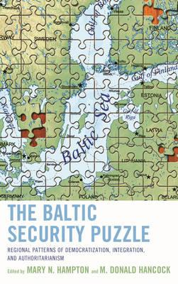 Baltic Security Puzzle (BOK)
