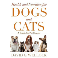 Health and Nutrition for Dogs and Cats (BOK)