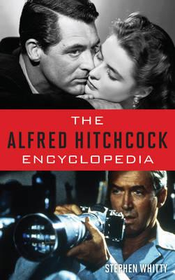 Alfred Hitchcock Encyclopedia (BOK)