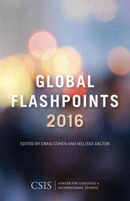 Global Flashpoints (BOK)