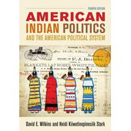 American Indian Politics and the American Political System (BOK)