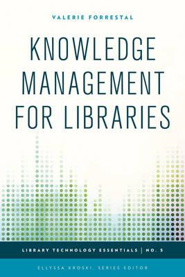 Knowledge Management for Libraries (BOK)
