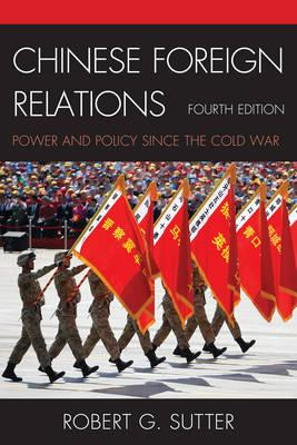 Chinese Foreign Relations (BOK)