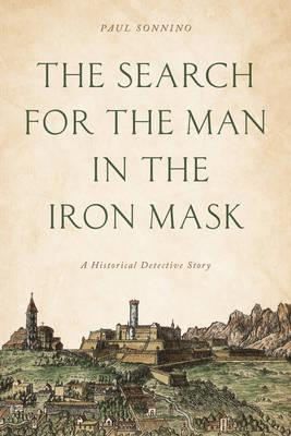 Search for the Man in the Iron Mask (BOK)