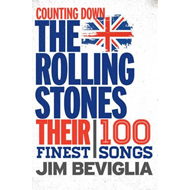 Counting Down the Rolling Stones (BOK)
