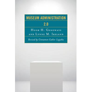 Museum Administration 2.0 (BOK)