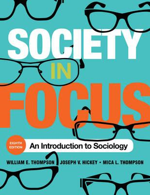 Society in Focus (BOK)