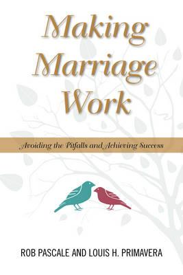 Making Marriage Work (BOK)