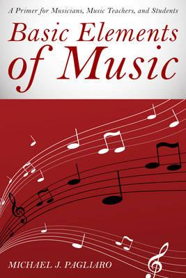 Basic Elements of Music (BOK)