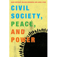 Civil Society, Peace, and Power (BOK)