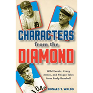 Characters from the Diamond (BOK)
