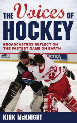 Voices of Hockey (BOK)